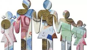Assegni familiari 2018: nuovi aggiornamenti sulle soglie di reddito per fare la richiesta