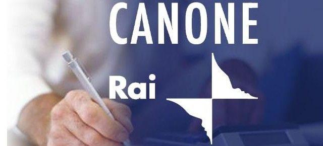 Canone Rai: esenzione per 350 mila over 75