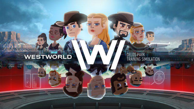 Westworld: il videogame targato Warner Bros Game