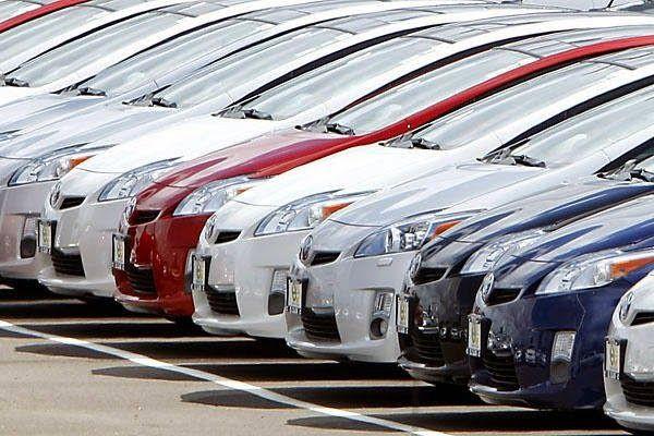 Mercato Auto: in aumento le auto a km zero, in ribasso i diesel