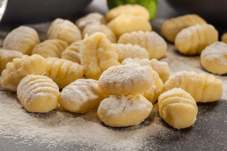 Gnocchi di Patate: la ricetta per prepararli