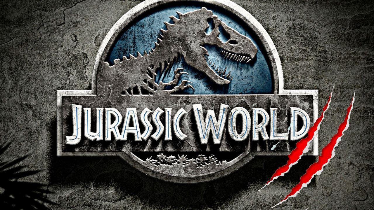 Jurassic World 2: Nuovo teaser trailer