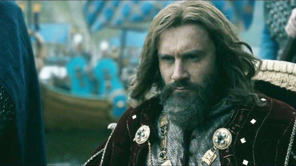 Vikings 6: Clive Standen rivela qualcosa di davvero interessante su Rollo