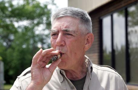 """Addio a R. Lee Ermey, il  Sergente Hartman in """"Full Metal Jacket"""""""