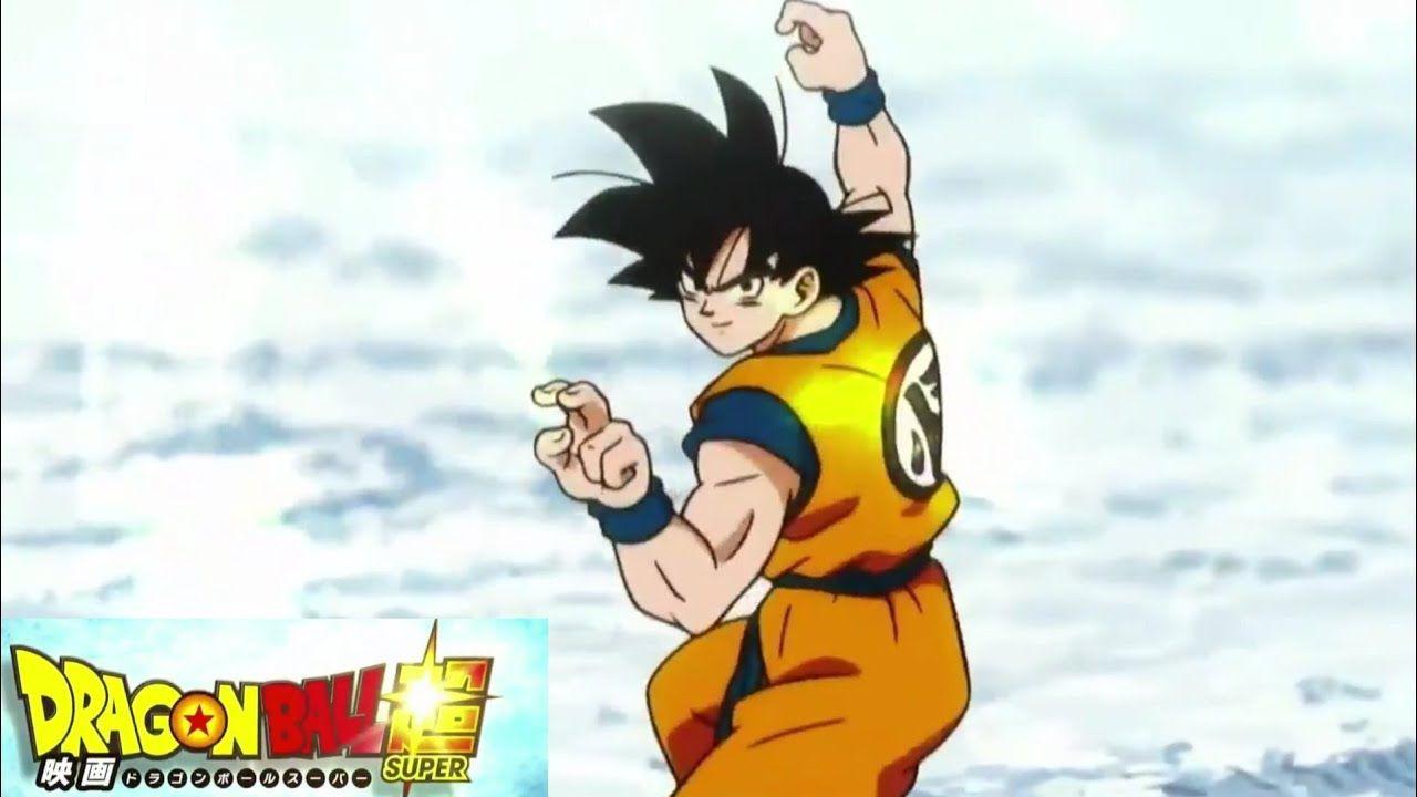 Dragon Ball Super: Svelata la collocazione temporale del film