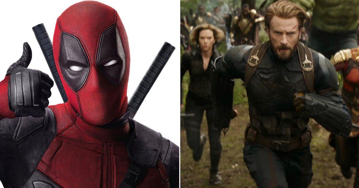 Deadpool 2: il nuovo trailer menziona ancora Infinity War