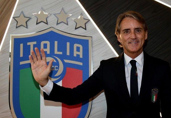 """Nazionale: Mancini """"Voglio riportare l'Italia a vincere"""""""