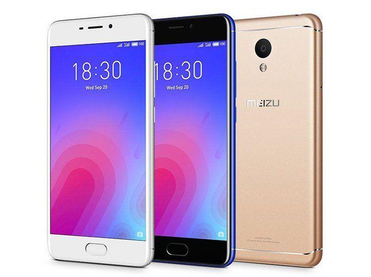 Gli smartphone Meizu arrivano nei negozi TIM