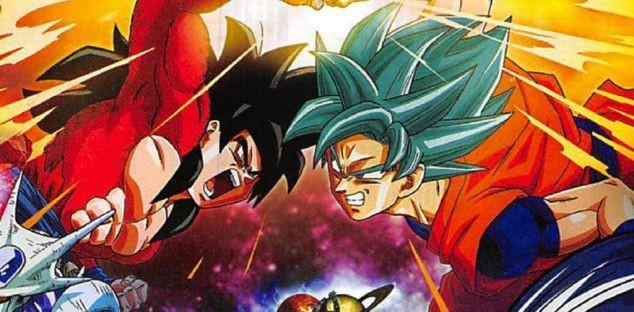 Super Dragon Ball Heroes: svelato il nuovo nemico