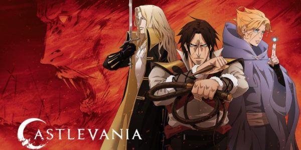Castlevania: Netflix annuncia la terza stagione