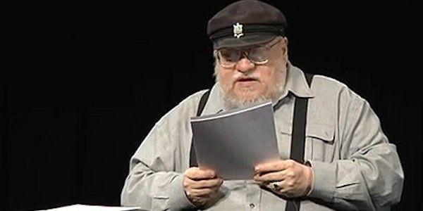 Game of Thrones: George R.R.Martin, un potenziale prequel è stato scartato