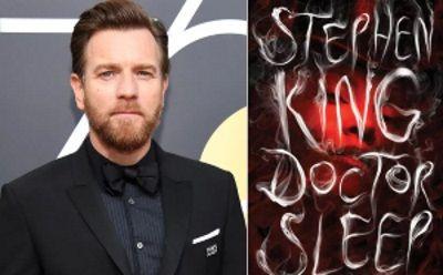 Doctor Sleep: Ewan McGregor protagonista del sequel di Shining