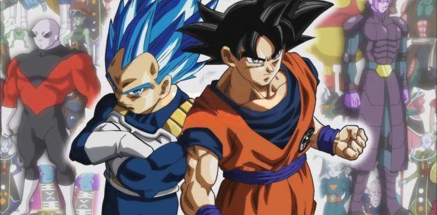 Dragon Ball Super - Il Film: svelati 3 nuovi personaggi