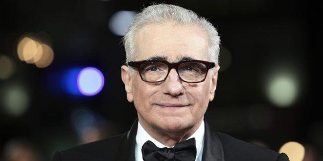 Martin Scorsese in arrivo a Bologna il 23 Giugno