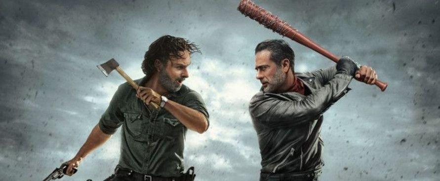 The Walking Dead 9: confermato il salto temporale
