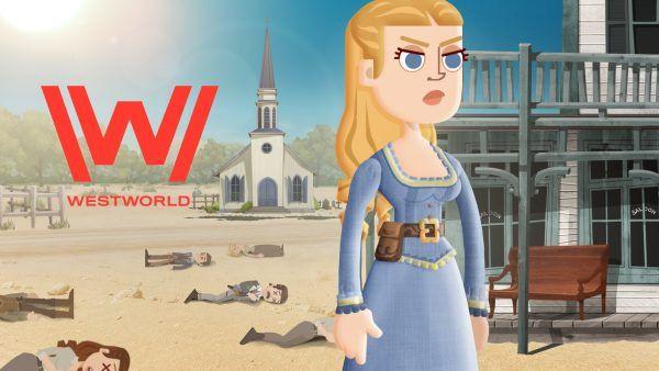 Westworld: arrivato il gioco per smartphone