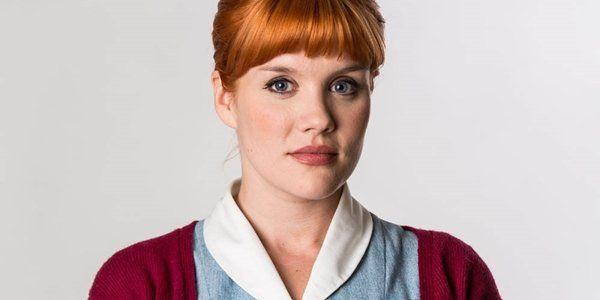 The Crown: Erin Doherty sarà la principessa Anna nella terza stagione