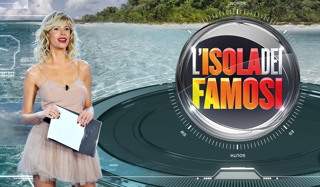 Isola dei famosi 2019: annunciato il cast dei naufraghi gossip