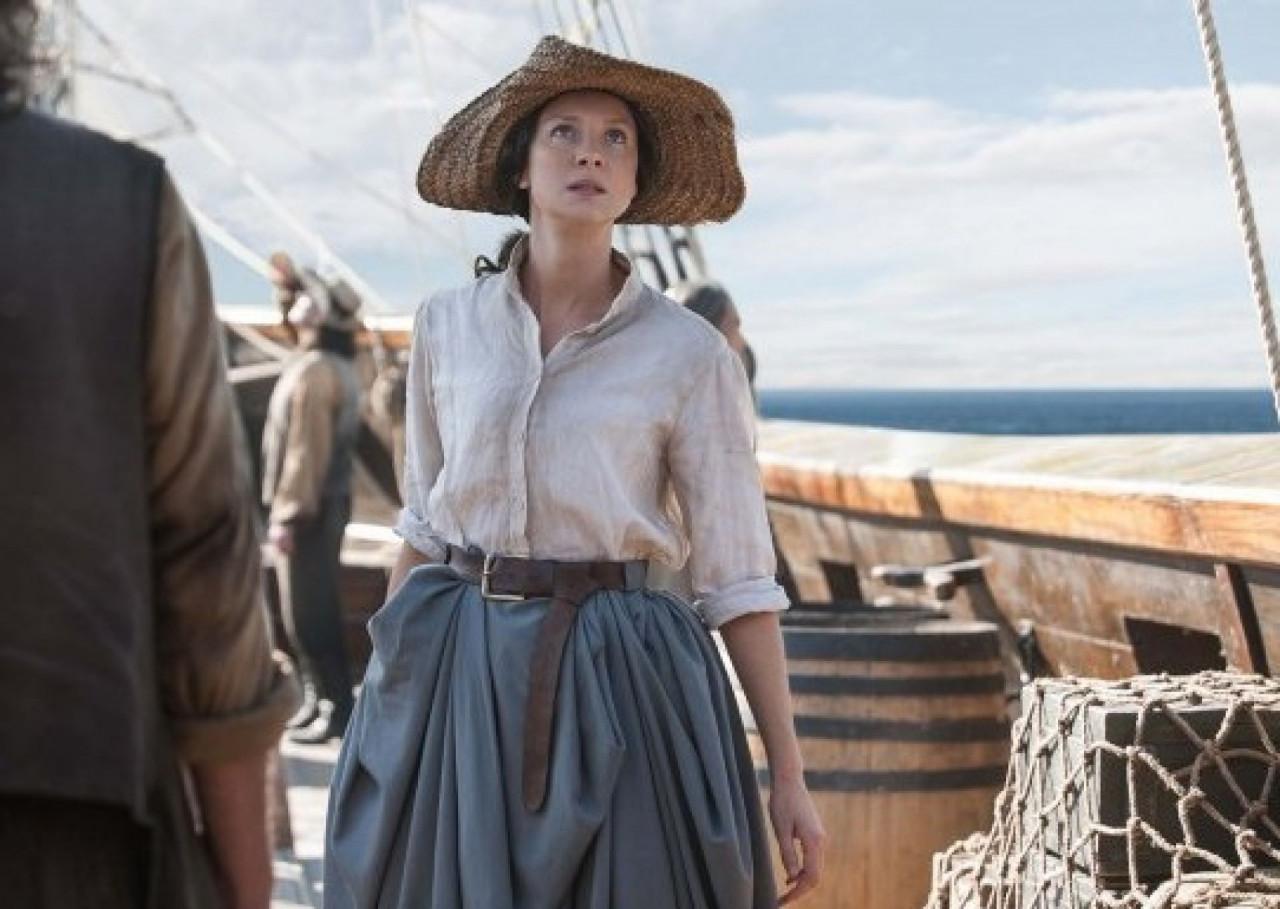 Outlander 3x10: Claire e Jamie separati nel promo